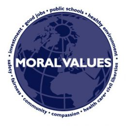 Moral Values