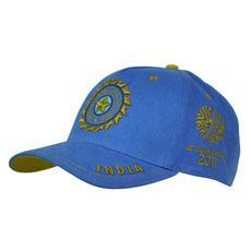 India team cap