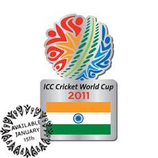 India team badge