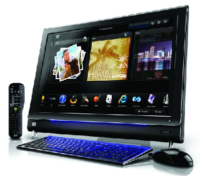 HP Touch Smart 600 PC: Features, Specifications, Applications, Price & Details in India