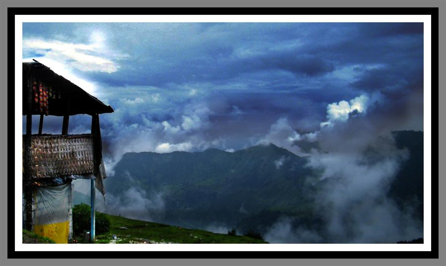 Chopta , simply unresistable
