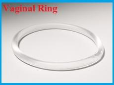 Intravaginal Ring