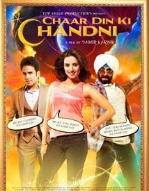 Char Din Ki Chandni movie poster