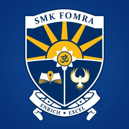 Logo of SMK Fomra Institute of Technology
