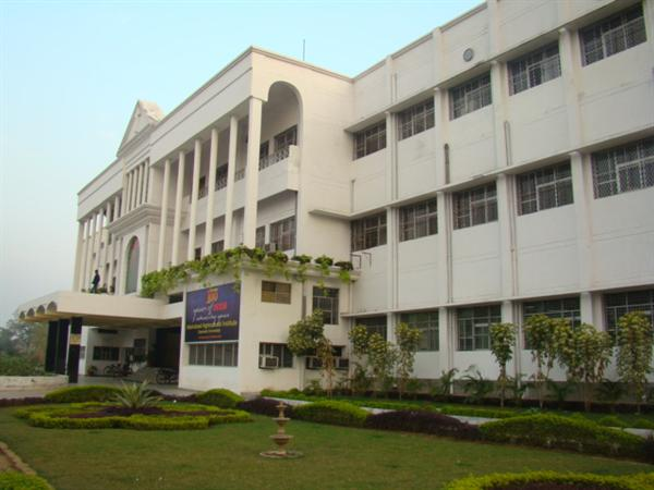 photo of biotechnology department