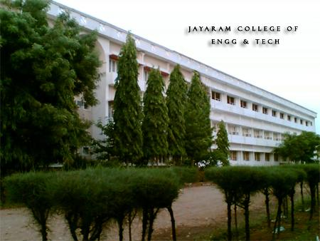 Photo of college side view