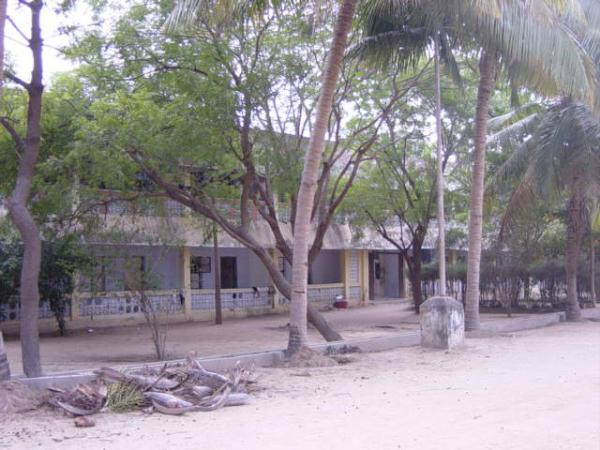 Photo of hostel -1