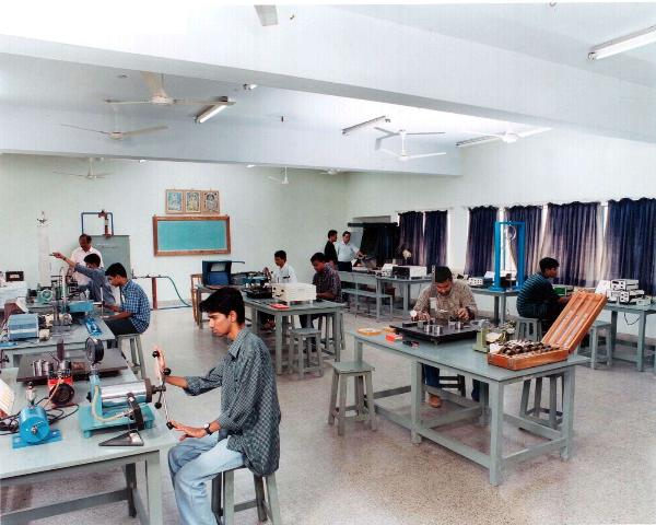 Meteorology and Instrumentation laboratory