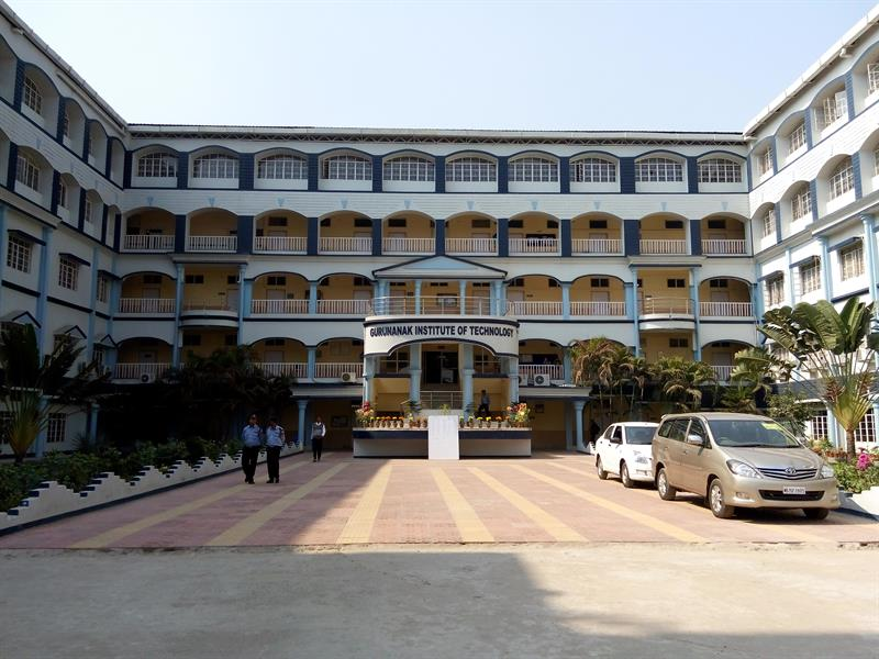 Guru Nanak Institute of Technology (GNIT) Kolkata Campus