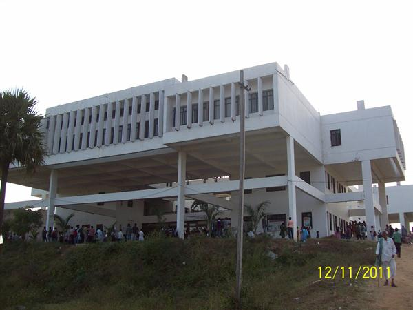ATRI Main building