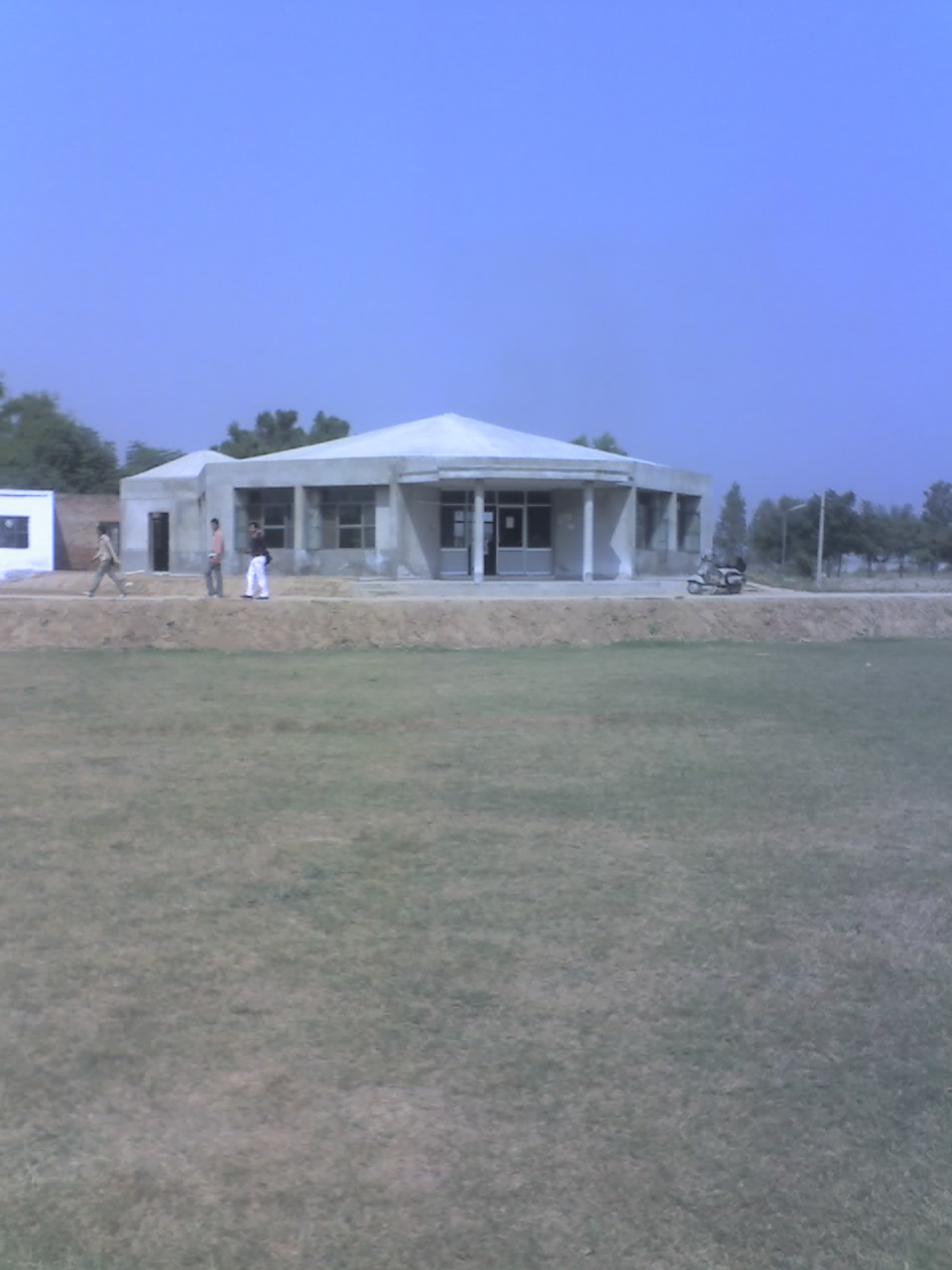 Canteen of Adesh Institute Of Engineering And Technology
