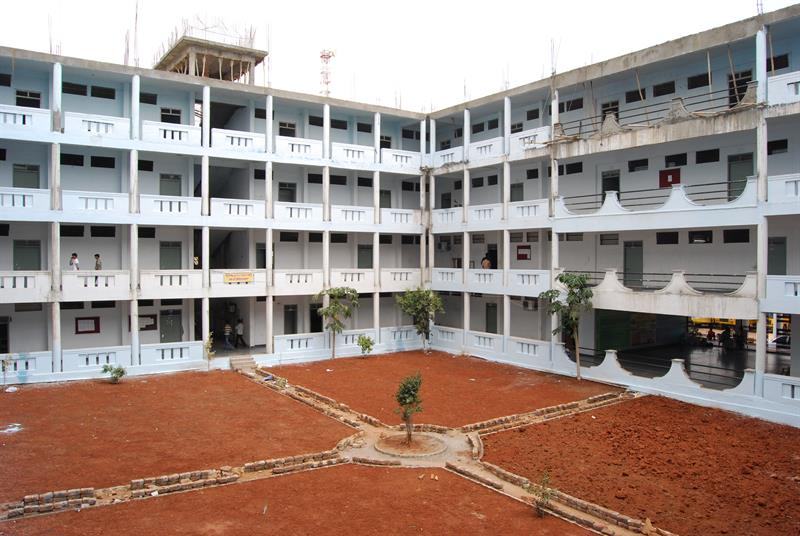 Photo of Samskruthi College of Engineering And Technology campus
