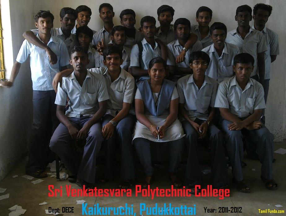 Sri-Venkateshwara-Polytechnic-College-Kaikuruchi-Pudukkottai-ECE-2011-2012