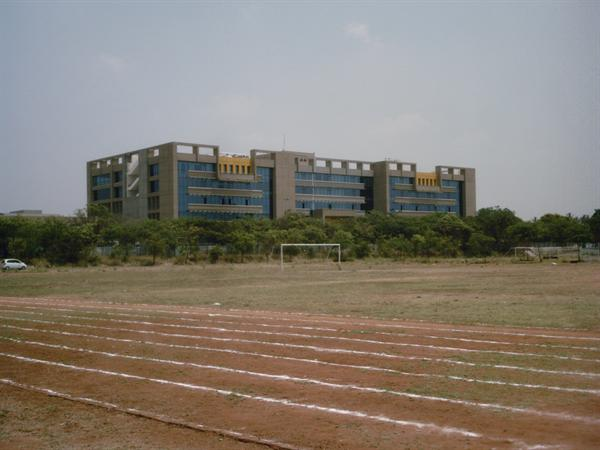 Photo of College