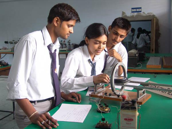 Electrical lab in  Hi-tech Institute of Engineering & Technology