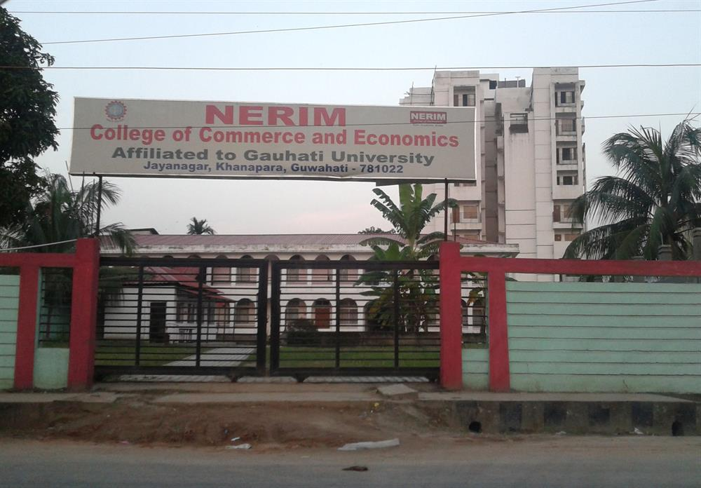NERIM College of Commerce and Economics