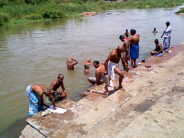 River Tamirabharani