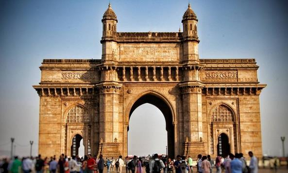 Gate Way Of India, Mumbai