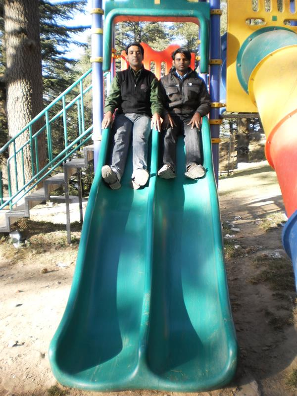 play school for kids near hanuman temple shimla