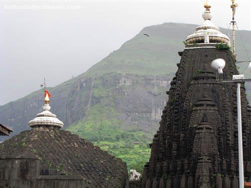Trimbakeshwar Temple - Lord Shivas Jyotirlinga