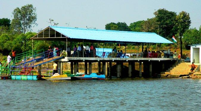 Humari Tampara Boat Club at Chatrapur, Ganjam (Odisha)14