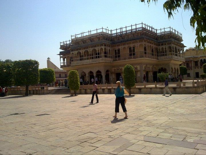 City Palace Complex - Jaipur