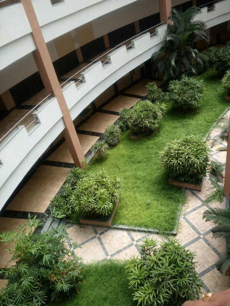 Learning Centre at wipro,Chennai