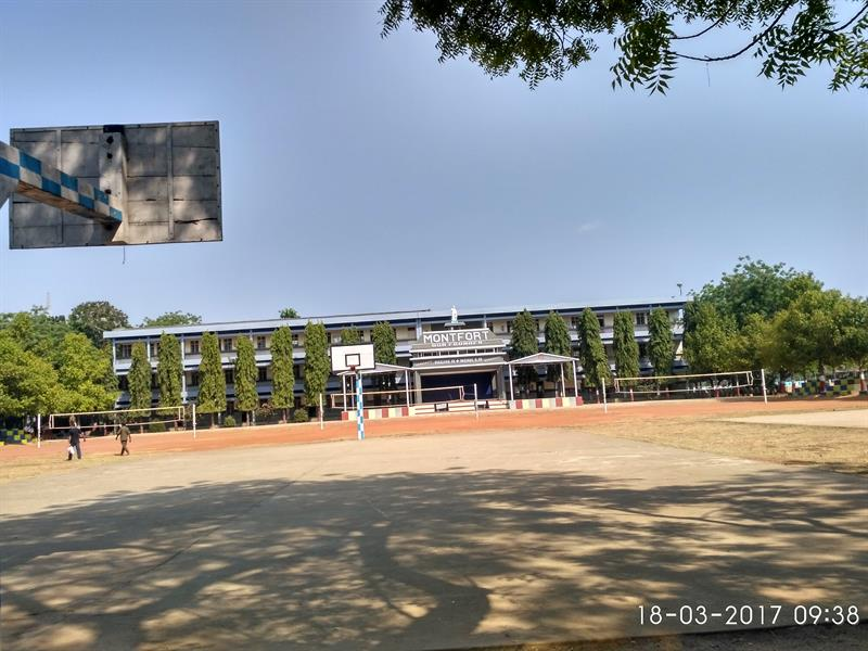 V.S.S.T. Jhons Higher Secondary School, Gannavaram, A.P.