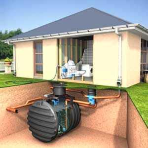 Case Study on Rainwater Harvesting in India