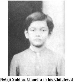 Image result for young netaji
