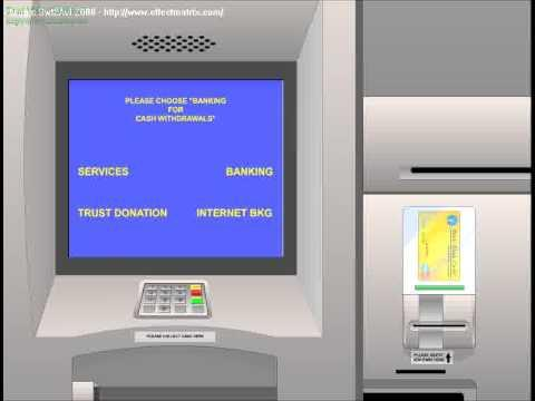 deployment of atm in rural areas