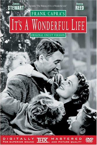 its a wonderful life analysis Financial analysis of it's a wonderful life (1946) including budget, domestic and international box office gross, dvd and blu-ray sales reports, total earnings and profitability.