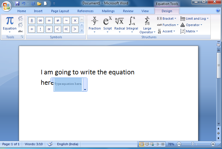 how to write out math problems Wherever you can add and format text in your course, you can launch the math  editor to create mathematical formulas the math editor is written by wiris and.