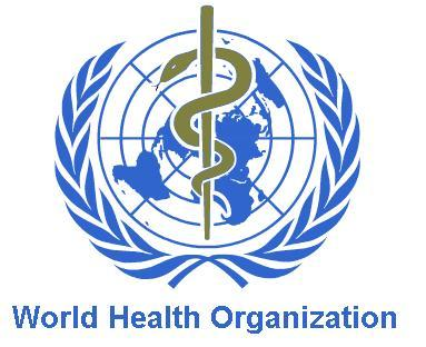 an essay on chinas acceptance into the world health organization The economics of global climate change 1  the atmosphere is a global commons into which individuals and firms can release  the world health organization.