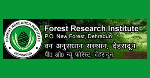 Forestry subjects for study