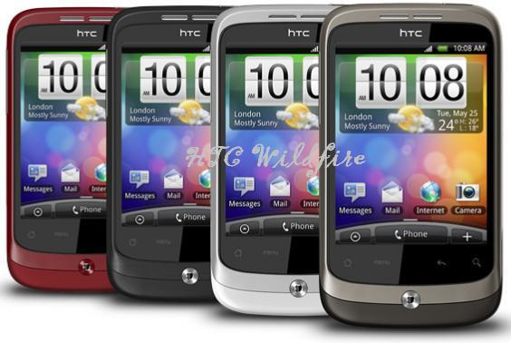 POUR HTC WILDFIRE TÉLÉCHARGER ACTIVESYNC