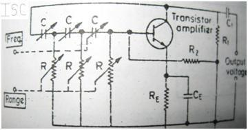 Working, circuit diagram, advantage and disadvantages of