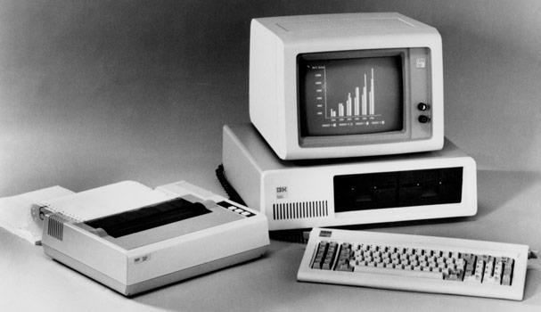 Developing the world s first personal computer and the role of ibm - Invention premier ordinateur ...