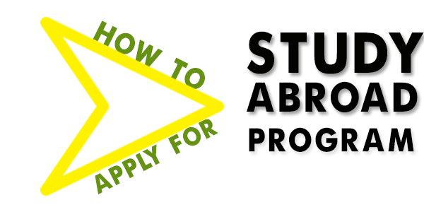 How-To-Apply-For-StudyAbroad-Program