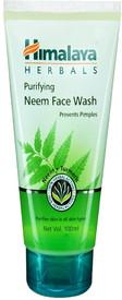 Himalaya purifying Neem face