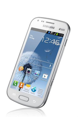 Samsung Galaxy S Duos S7562 Review  Features And