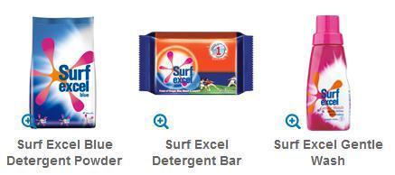 Surf Excel 1