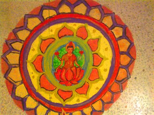 A Memorable Diwali Experience