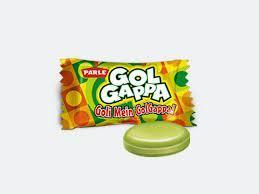 parle gol gappa