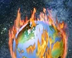 Global warming and green house gas effect