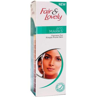 case study fair and lovely