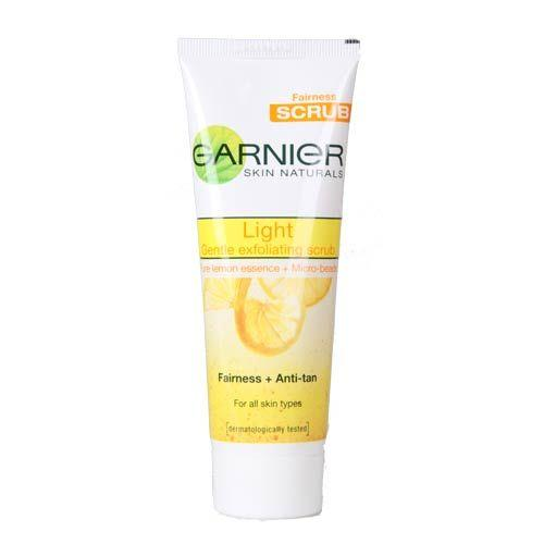 e0e775014e75 Best Face Scrub in Indian market and its prices