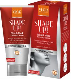 VLCC shape-up chin & neck gel.