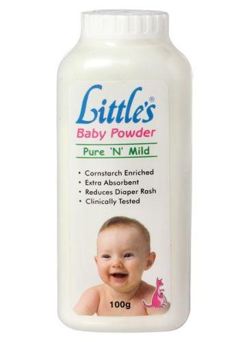 Best Baby Powder In Indian Market With Chemical