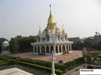 Wat Thai temple